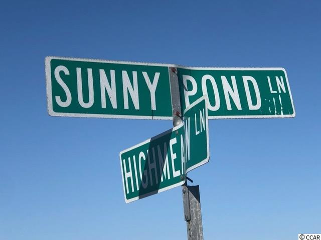 615 Sunny Pond Ln.