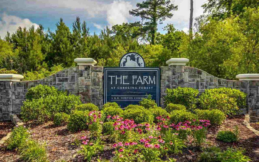 562 Carolina Farms Blvd.
