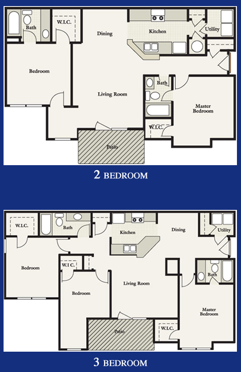 Turnberry floorplan