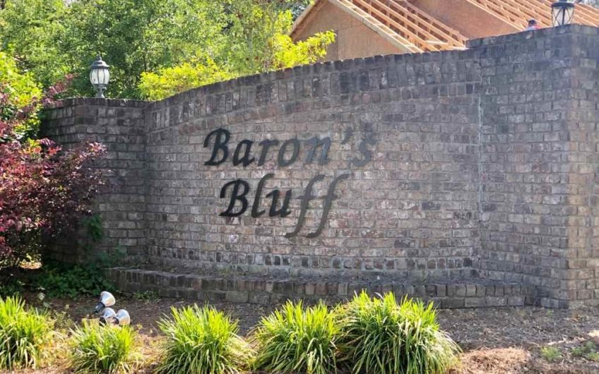 144 Barons Bluff Dr.