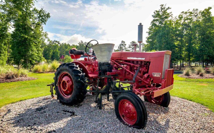 890 Carolina Farms Blvd.