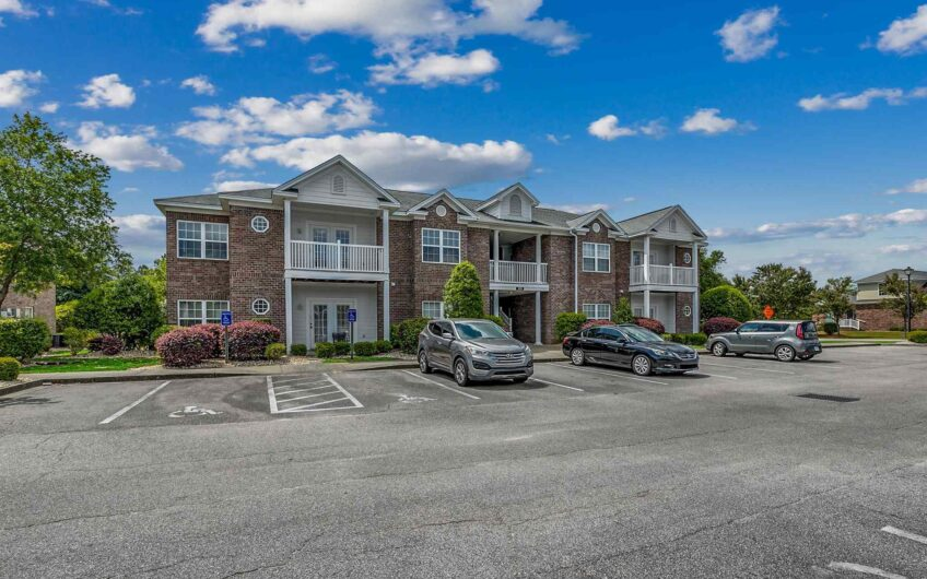 2081 Silver Crest Dr. 2-F